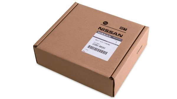 Nissan - Genuine parts - Belt box