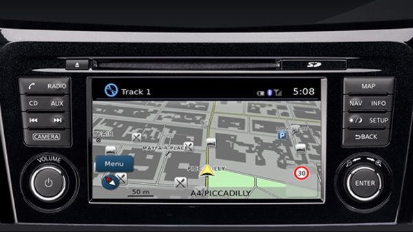 Nissanconnect Smartphone Apps Nissan Infotainment System Nissan