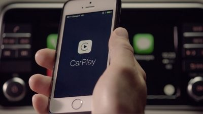 Apple Carplay & Android Auto | Nissan