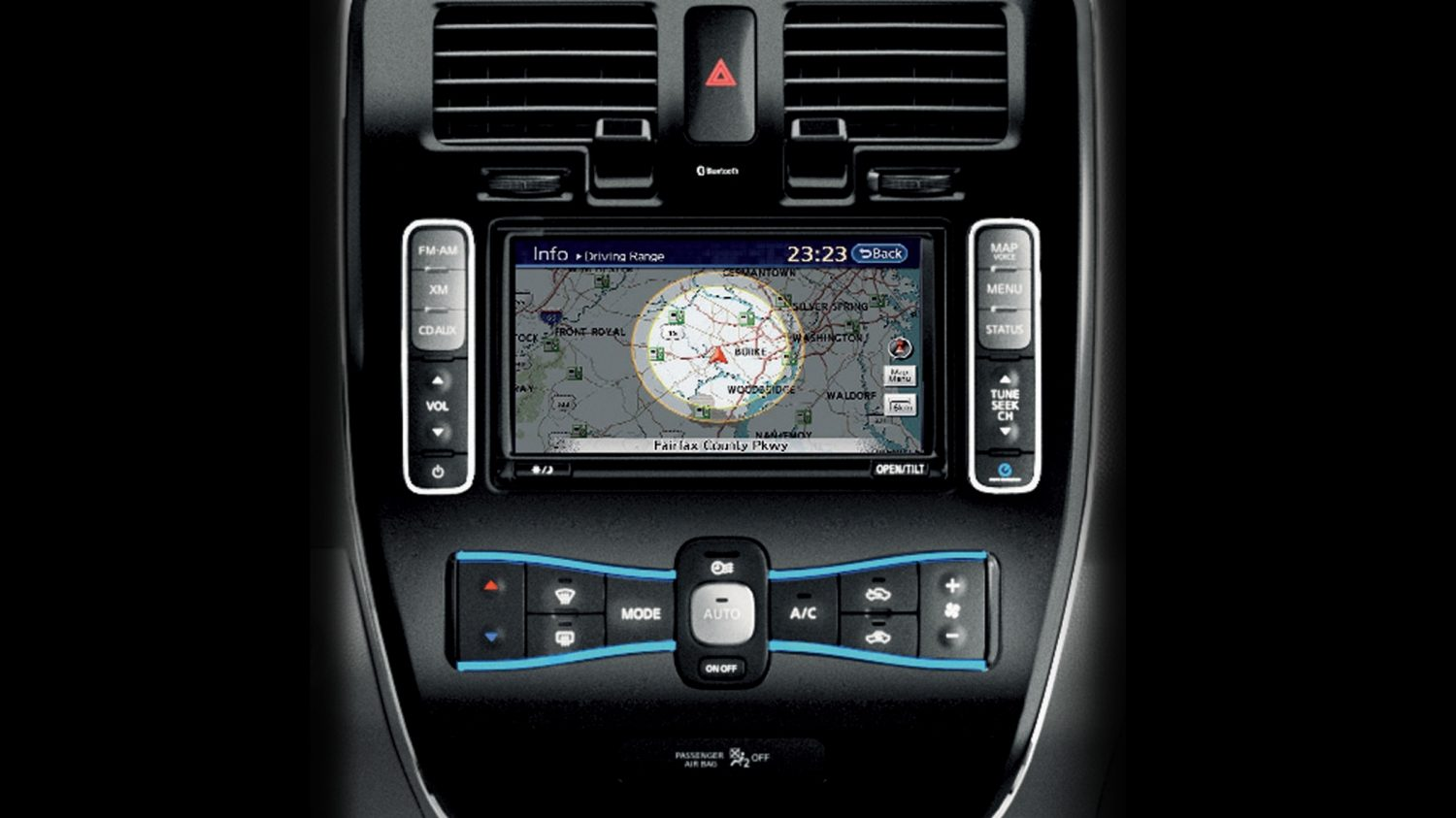 NAVIGATION EN EUROPE