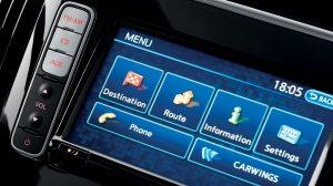 NissanConnect Smartphone Apps - Nissan infotainment system | Nissan