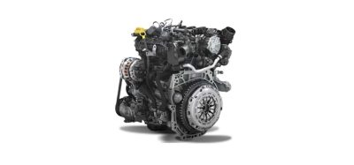 New 1.3L PETROL ENGINE HR13