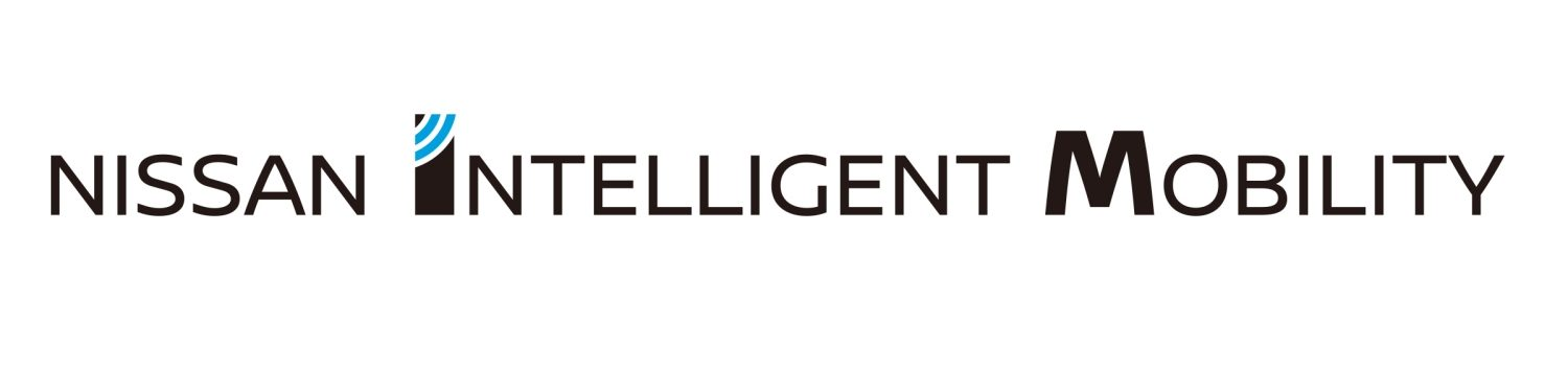 Logo for Nissan Intelligent Mobility