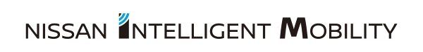 Logotipo Nissan Intelligent Mobility