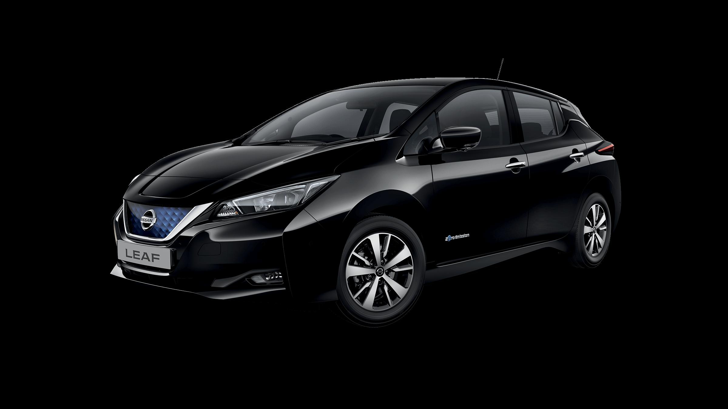 Nissan Leaf Range >> Nissan Leaf 2019 Range And Charging Nissan