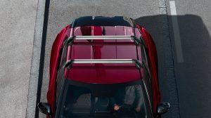Nissan Juke - dodatna oprema