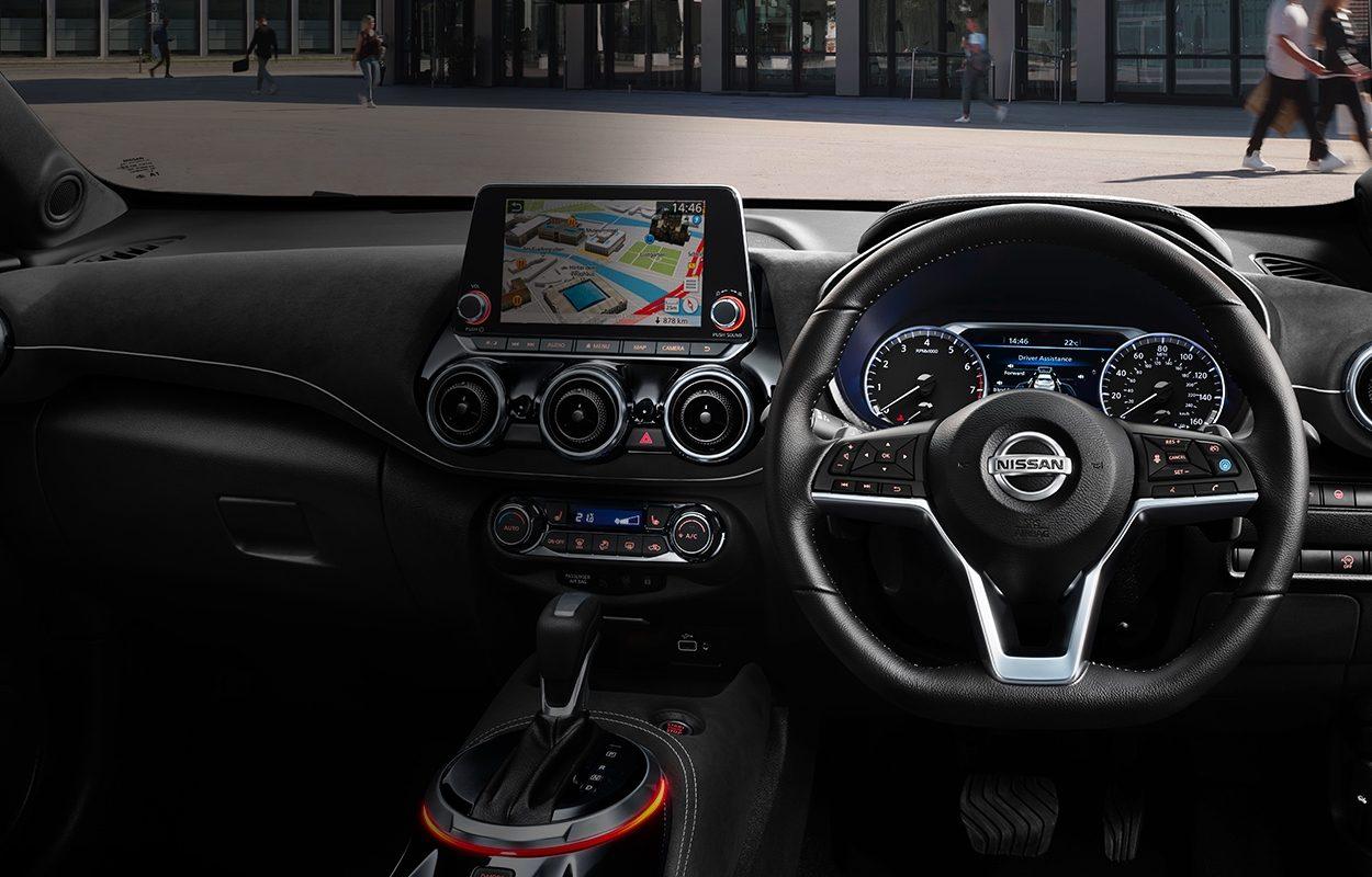 2020 Nissan Juke Acenta Dig T 117 6mt Exterior And Interior Autohaus Marquardt Stuttgart 2020 Youtube