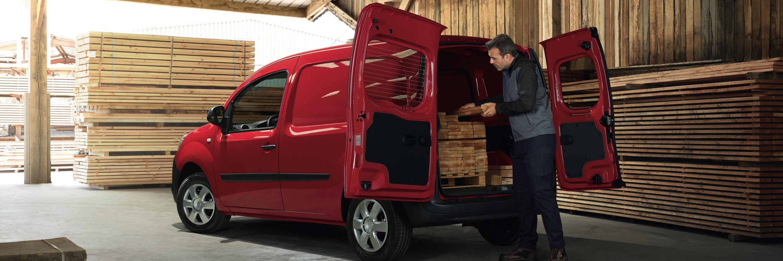 Nouveau Nissan NV 250 Petit fourgon | Dimensions et