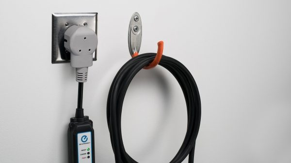 Nissan LEAF domestic wall charger