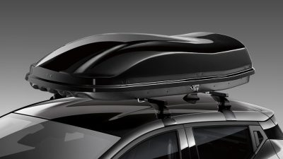 Nissan Micra Roofbox small
