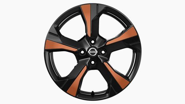 Nissan Micra - Personalizacija