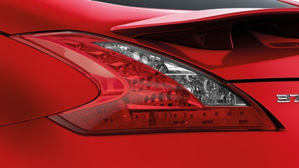 Nissan 370Z | Coupe | LED rear lights