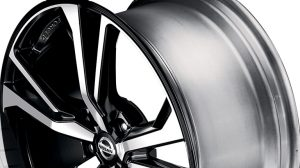 "Nissan 370Z | Coupe | 19"" forged alloy wheels"