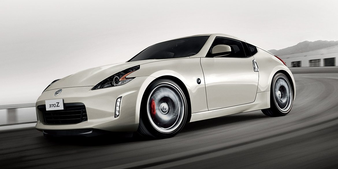 Nissan 370Z | Coupe | Car exterior
