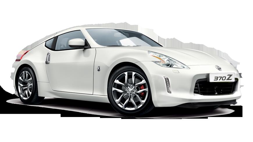 Precios Y Versiones Nissan 370z Coche Deportivo Coupe