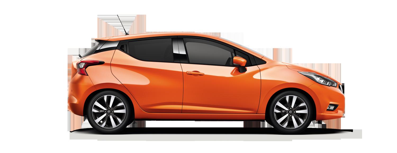 Nissan hrvatska for Nissan konfigurator