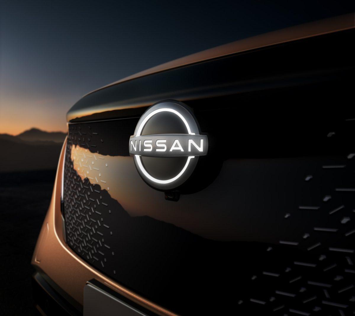 Új Nissan Ariya