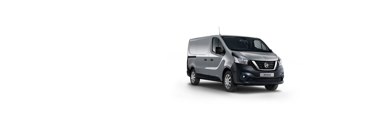 6fed0a2752 Nissan NV300 - Ludospace - Fourgon | Nissan