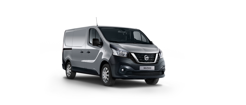Nissan NV300 - Ludospace - Fourgon   Nissan b91348433be