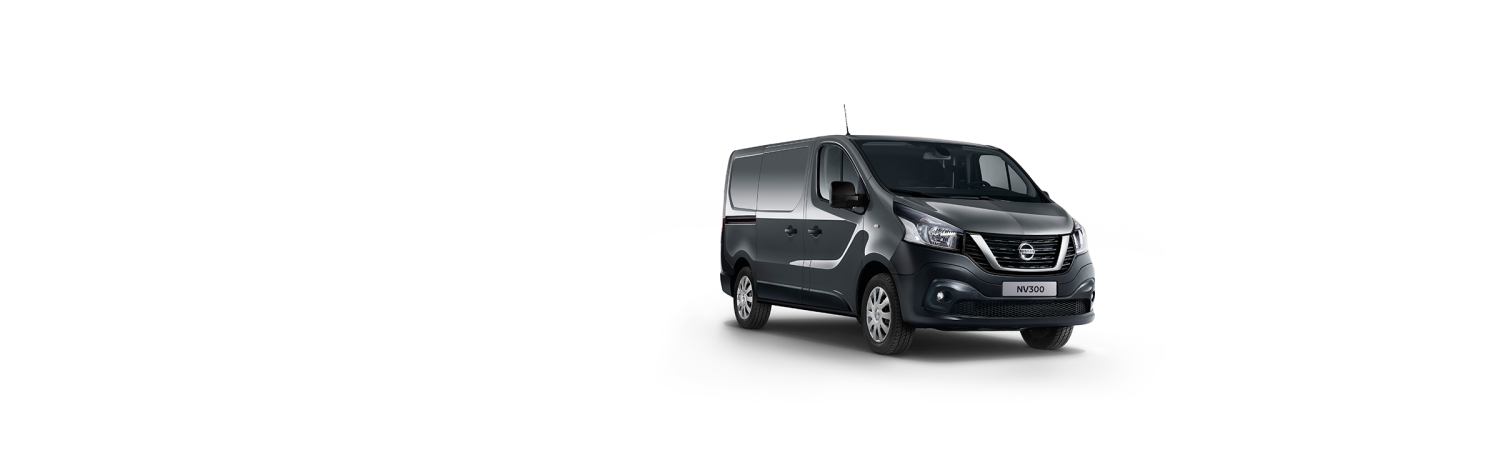 new product 0f58d 3dac2 Nissan NV300 - Ludospace - Fourgon   Nissan