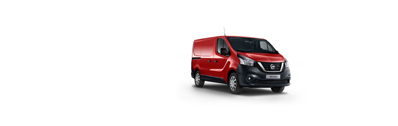 Nissan NV300 Ludospace Fourgon | Nissan