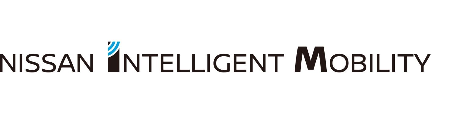 Logo Nissan Intelligent Mobility