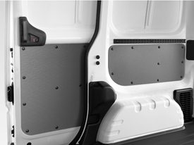 Nissan e-NV200 - Interior - Sliding door plastic protection lower area protection 2 parts