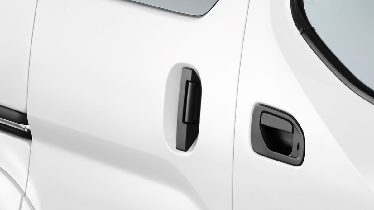 Nissan e-NV200 - Door handle