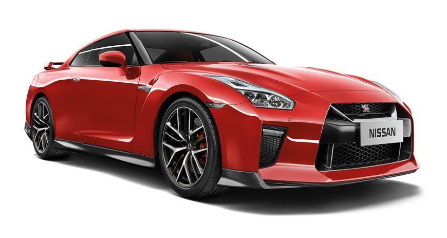 Nissan GT-R – Supercar – Voiture de sport   Nissan fd332c0abfb