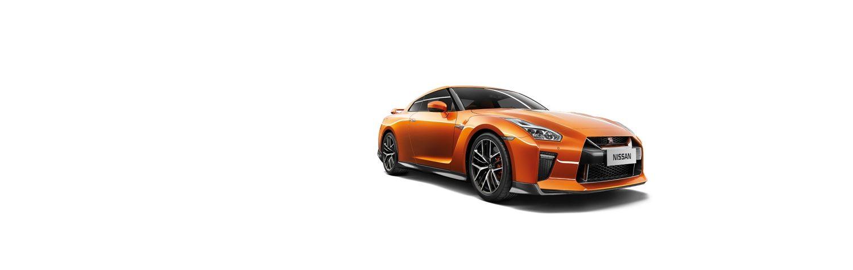 GT-R - Katsura Orange