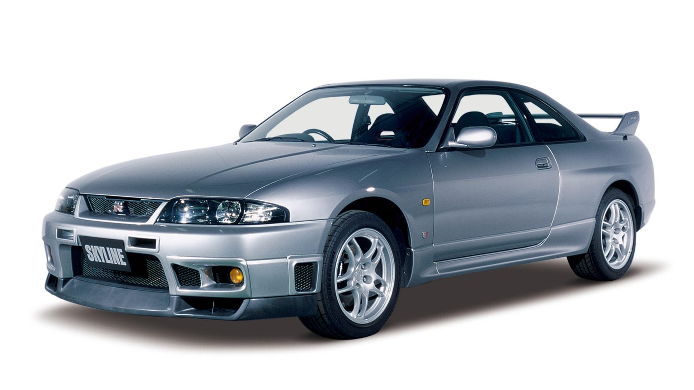 1997 Nissan Skyline GT R ...