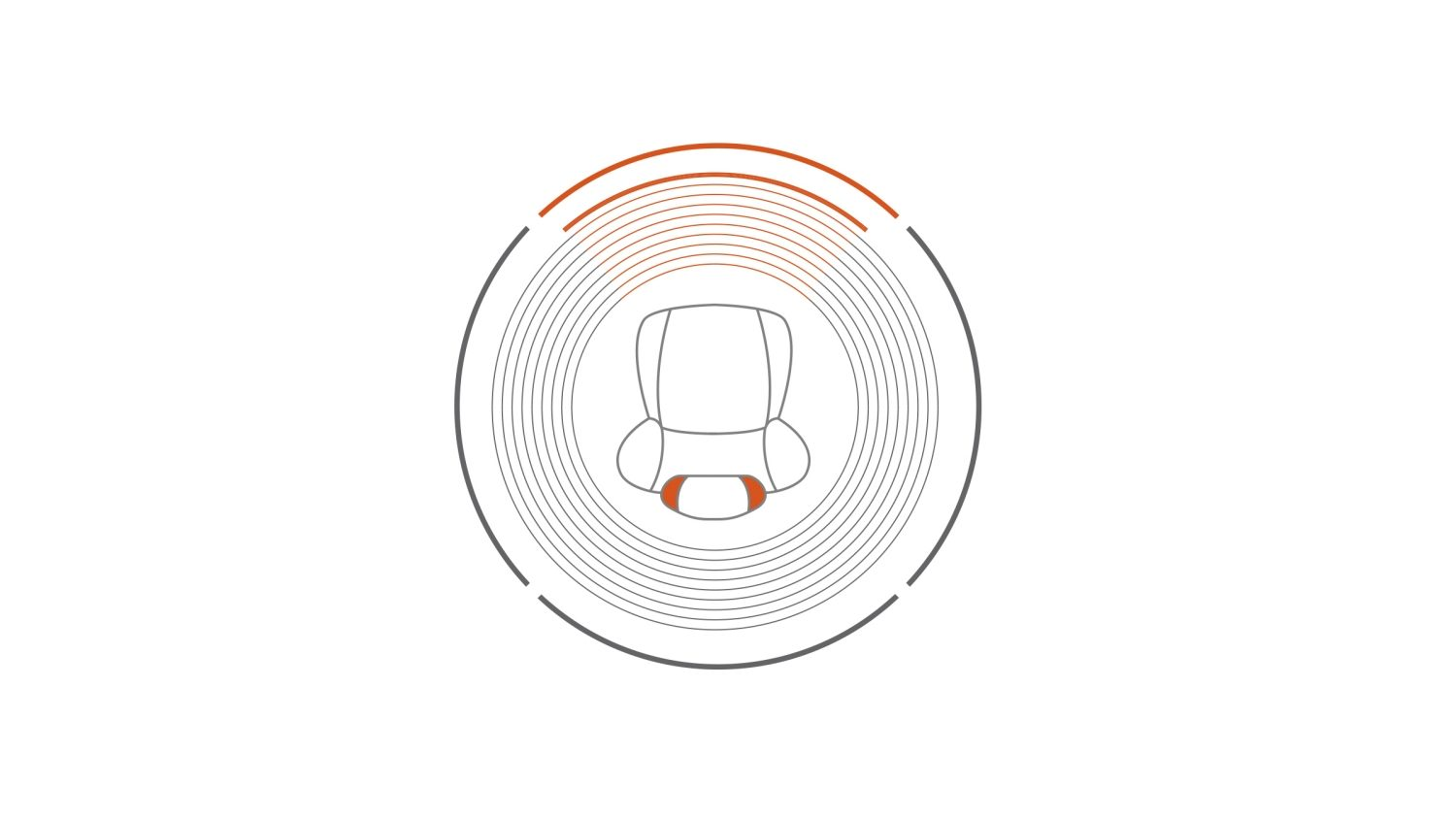 2018 Nissan JUKE headrest speaker icon with low immersion level