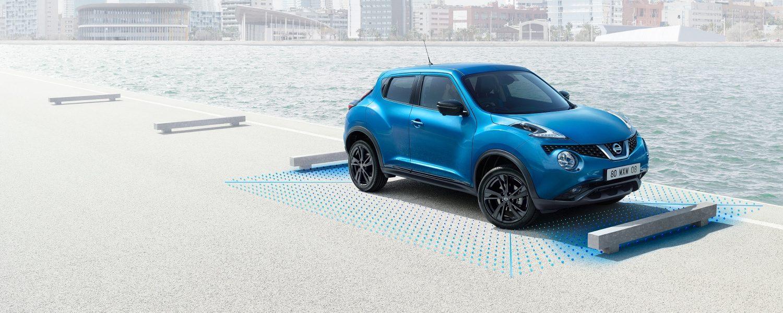Features 2018 Nissan Juke 2014 Steering Sunroof Wiring Diagram 3 4 Front Parking