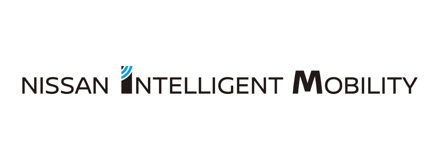 NISSAN Intelligent Mobility, Logo