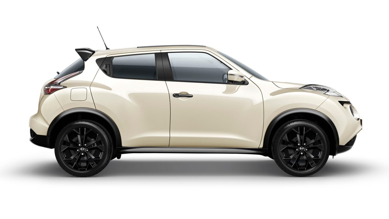 Nissan Juke - Dynamic pack