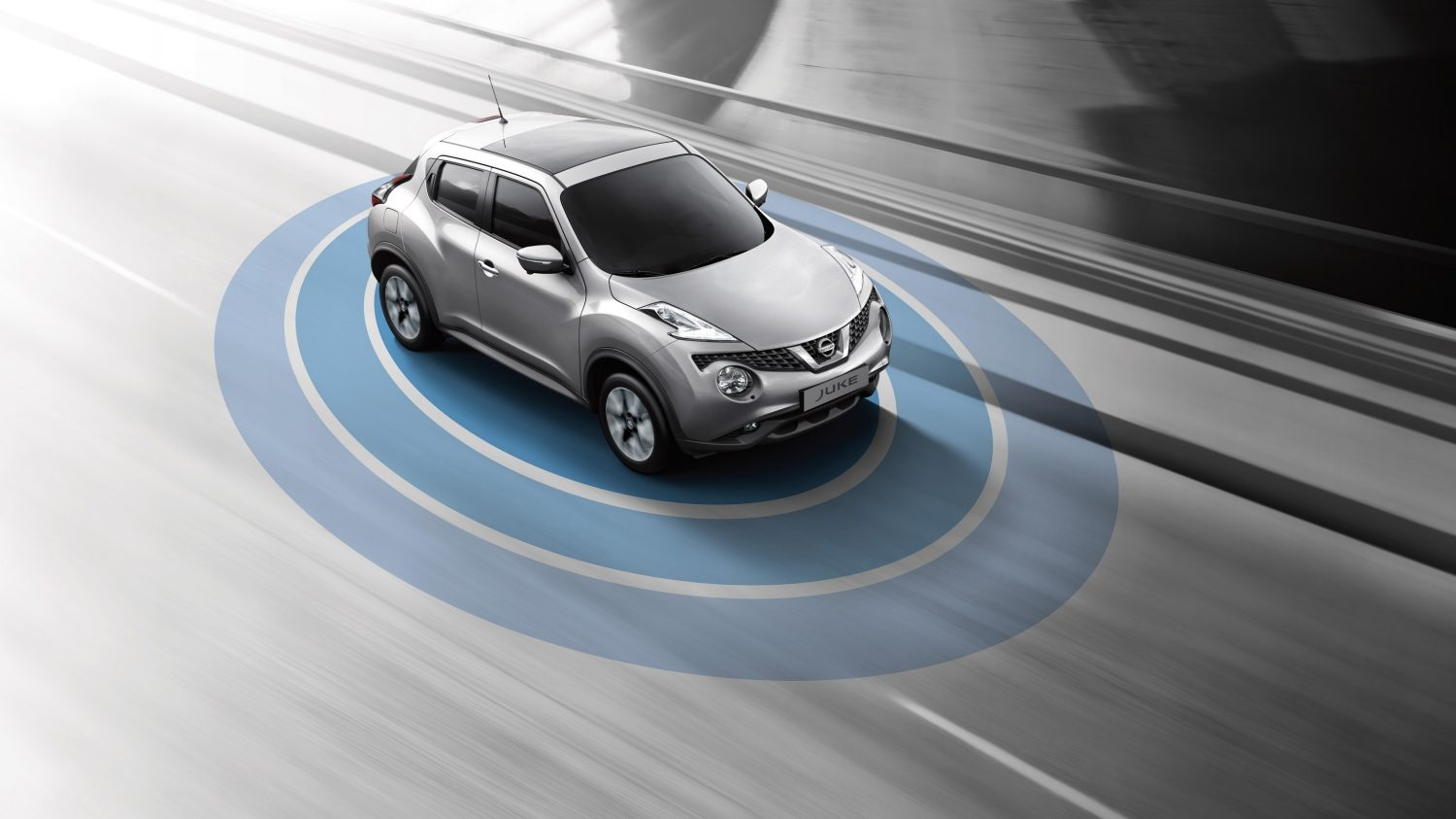 Compact & mini SUV features - Small SUV exterior | Nissan Juke