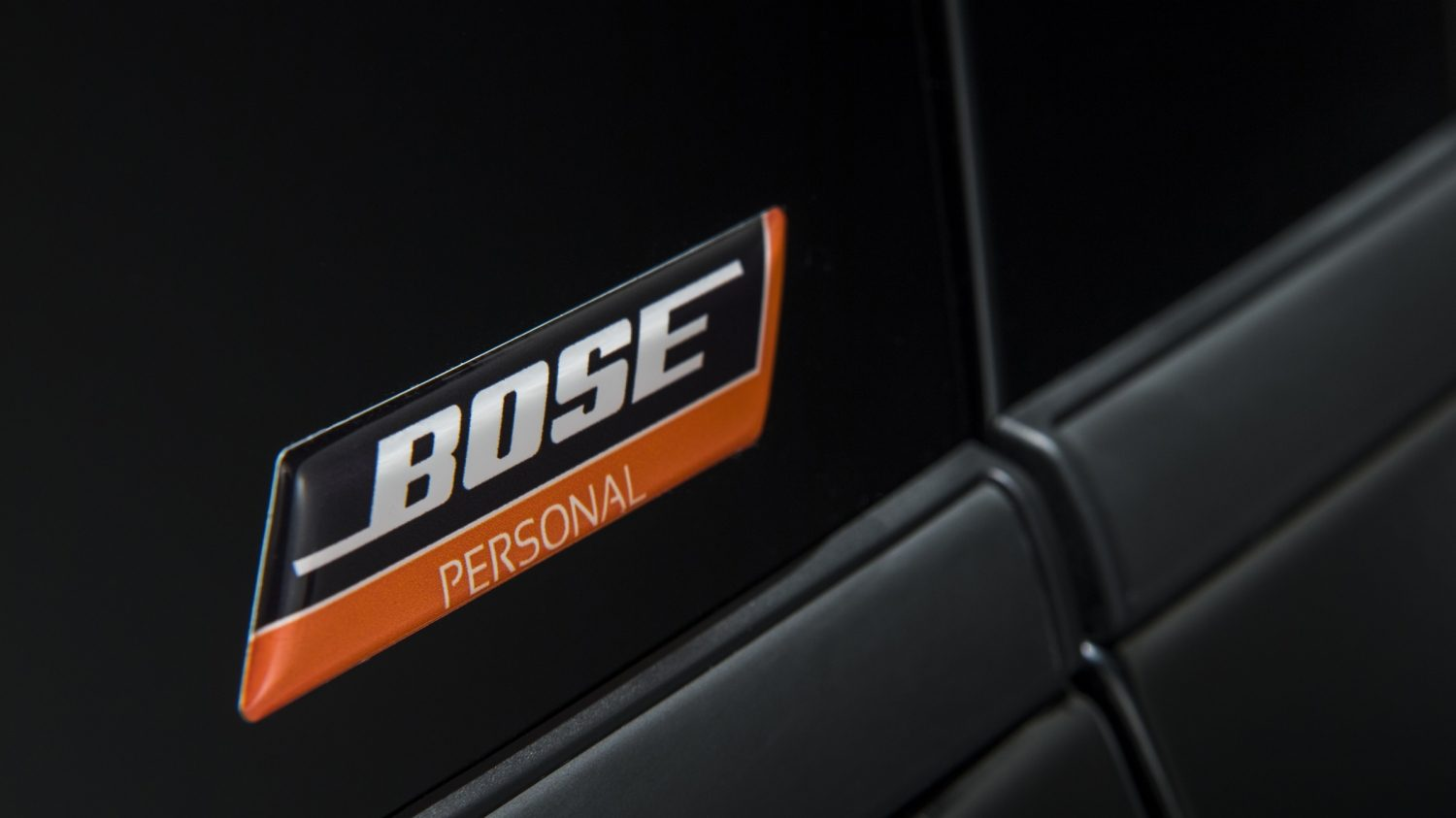 Bose® Personal®-badge