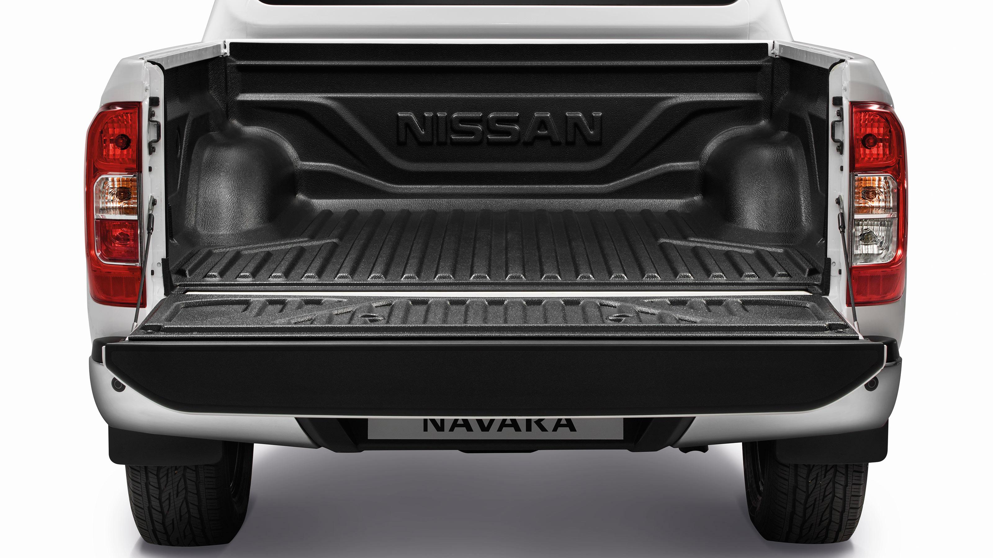 Accessoires Et Options Nissan Navara 2018 Nissan
