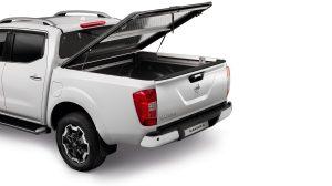 Nissan Navara aluminijumski poklopac za verziju sa dvostrukom kabinom