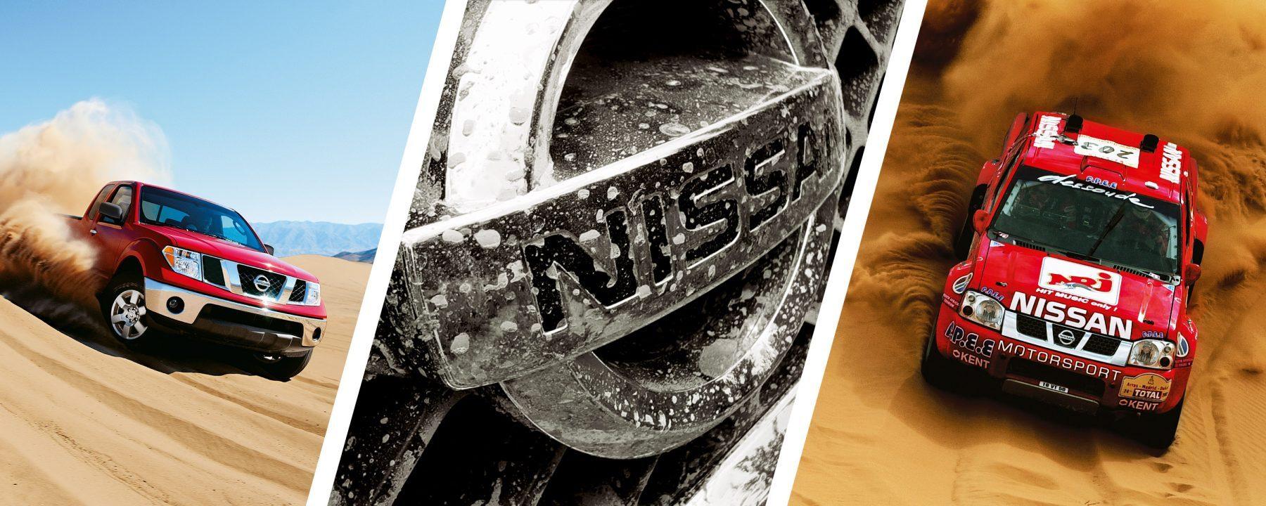 Nissan carousel image