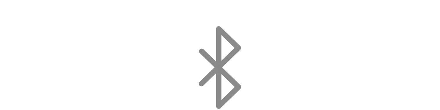 Pictogramme Bluetooth®