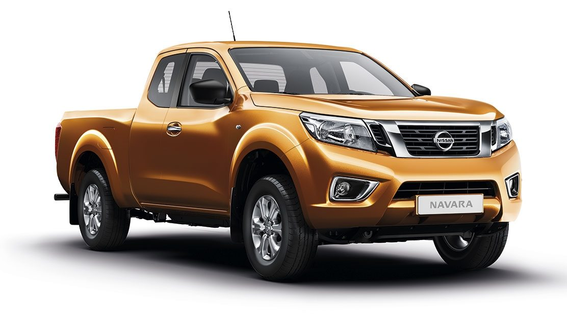 nissan navara 2018 4x4 pick up nissan. Black Bedroom Furniture Sets. Home Design Ideas