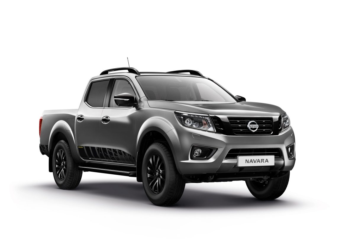 Nissan Navara N-Guard Double Cab
