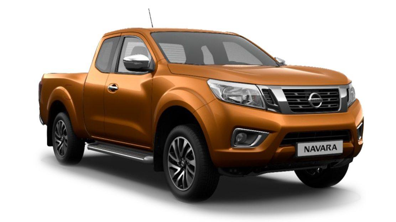 4x4 Ans Navara Up Pick 5 Nissan Garantie SZrSvxnq