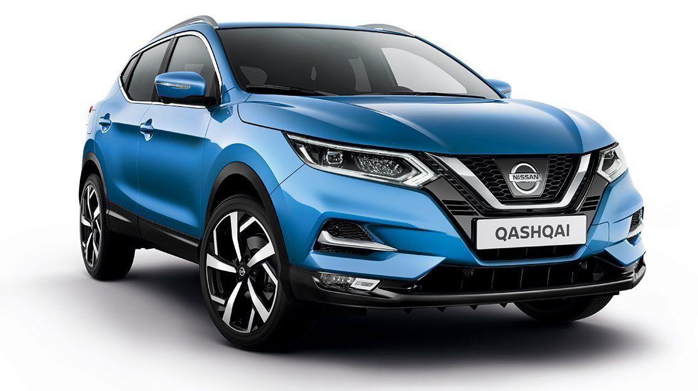 Oferty 1 Nowy Nissan Qashqai - SUV - Crossover | Nissan