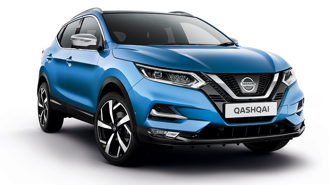 Nissan Qashqai | The Ultimate Urban Crossover | Nissan