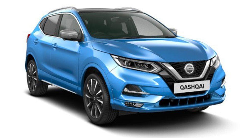 5fa8d1349f Nissan QASHQAI | SUV urbain technologiquement avancé | Nissan