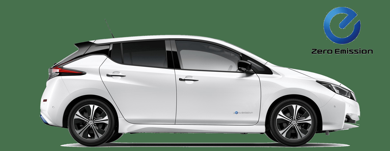 Nissan últimos modelos