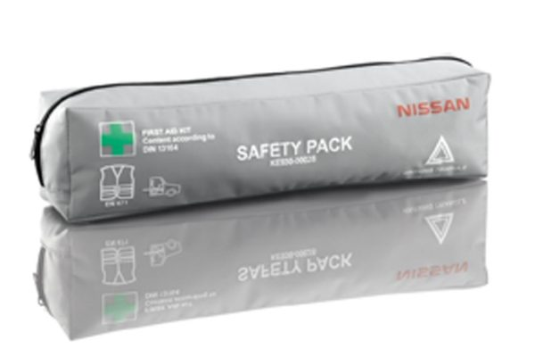Nissan safety pack