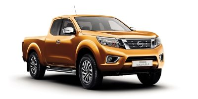 NAVARA KING-CAB